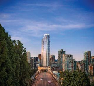 Photo 2: SL 1 1289 HORNBY Street in Vancouver: Downtown VW Retail for sale (Vancouver West)  : MLS®# C8039421