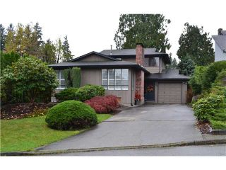 Main Photo: 944 MANSFIELD CR in Port Coquitlam: Oxford Heights House for sale : MLS®# V1092711