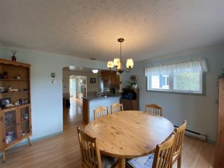 Photo 8: 3859 Hwy 6 in Seafoam: 108-Rural Pictou County Residential for sale (Northern Region)  : MLS®# 202018690