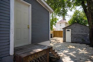 Photo 17: 402 Boyd Avenue in Winnipeg: North End Residential for sale (4A)  : MLS®# 202120545