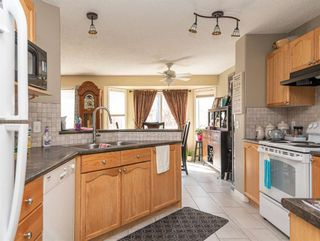 Photo 12: 88 155 CROCUS Crescent: Sherwood Park Condo for sale : MLS®# E4239041
