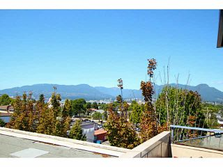 "Photo 13: 215 2556 E HASTINGS Street in Vancouver: Renfrew VE Condo for sale in ""L'ATELIER"" (Vancouver East)  : MLS®# V1137019"