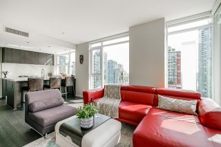 """Photo 14: 1907 1351 CONTINENTAL Street in Vancouver: Downtown VW Condo for sale in """"MADDOX"""" (Vancouver West)  : MLS®# R2618101"""