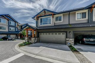 """Photo 7: 158 11305 240 Street in Maple Ridge: Cottonwood MR Townhouse for sale in """"MAPLE HEIGHTS"""" : MLS®# R2289673"""