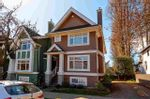 Main Photo: 2251 YEW Street in Vancouver: Kitsilano Townhouse for sale (Vancouver West)  : MLS®# R2579955