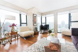 Photo 2: Vancouver West in Yaletown: Condo for sale : MLS®# R2082284