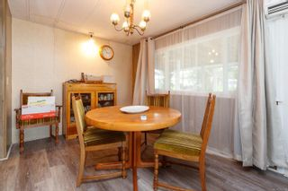 Photo 7: 37 1393 Craigflower Rd in : VR View Royal Manufactured Home for sale (View Royal)  : MLS®# 874706