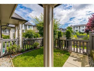"Photo 33: 105 30989 WESTRIDGE Place in Abbotsford: Abbotsford West Townhouse for sale in ""Brighton"" : MLS®# R2472362"