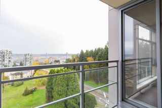 Photo 17: 1505 280 ROSS Drive in New Westminster: Fraserview NW Condo for sale : MLS®# R2360641