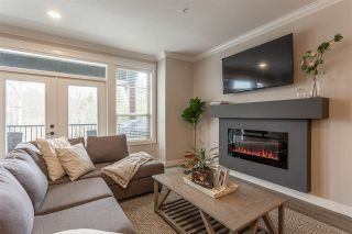 """Photo 5: 39 10525 240 Street in Maple Ridge: Albion Townhouse for sale in """"MAGNOLIA GROVE"""" : MLS®# R2348928"""