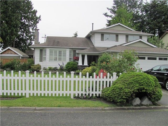 "Main Photo: 5165 BENTLEY Place in Ladner: Hawthorne House for sale in ""VICTORY SOUTH"" : MLS®# V954750"