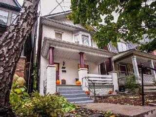 Photo 1: 32 Austin Avenue in Toronto: South Riverdale House (2-Storey) for sale (Toronto E01)  : MLS®# E3048766