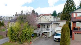 Photo 8: 1115 CARTIER Avenue in Coquitlam: Maillardville House for sale : MLS®# R2542161