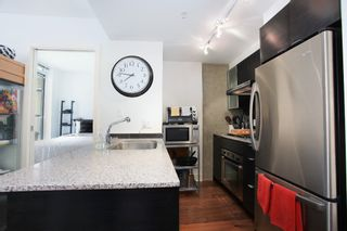 "Photo 4: 301 988 RICHARDS Street in Vancouver: Yaletown Condo for sale in ""TRIBECA LOFTS"" (Vancouver West)  : MLS®# V1009541"