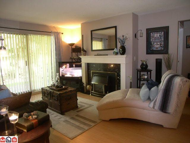 Main Photo: 106 10721 139TH STREET in : Whalley Condo for sale : MLS®# F1016122