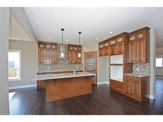 Photo 7: 408 KINNIBURGH Boulevard: Chestermere House for sale : MLS®# C4010525