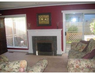"""Photo 5: 13 7820 ABERCROMBIE Place in Richmond: Brighouse South Townhouse for sale in """"ABERCROMBIE PLACE"""" : MLS®# V717324"""