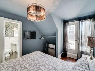 Photo 7: 137 Winchester St in Toronto: Cabbagetown-South St. James Town Freehold for sale (Toronto C08)  : MLS®# C3708228
