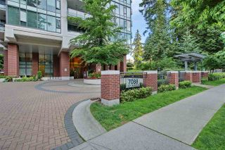 "Photo 11: 2205 7088 18TH Avenue in Burnaby: Edmonds BE Condo for sale in ""Park 360"" (Burnaby East)  : MLS®# R2281295"