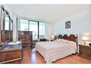 Photo 13: # 1103 6455 WILLINGDON AV in Burnaby: Metrotown Condo for sale (Burnaby South)  : MLS®# V1074601
