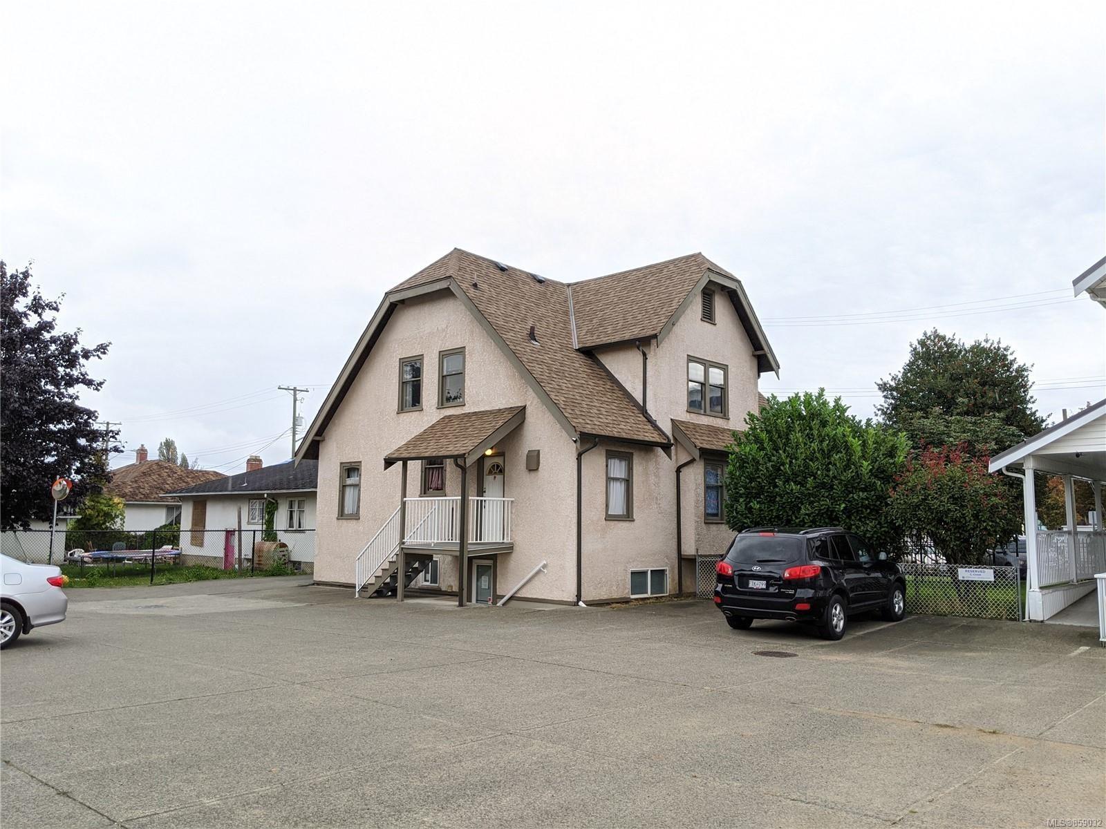 Photo 4: Photos: 331 St. Julian St in : Du West Duncan Office for sale (Duncan)  : MLS®# 859032