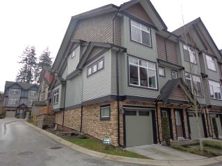 Photo 1: 76 6299 144 STREET in Surrey: Sullivan Station Townhouse for sale : MLS®# R2141156