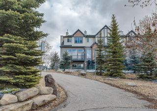Photo 27: 4 Eversyde Park SW in Calgary: Evergreen Row/Townhouse for sale : MLS®# A1098809