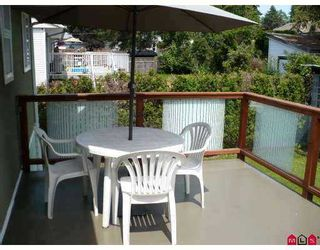 Photo 6: 9894 128TH Street in Surrey: Cedar Hills House for sale (North Surrey)  : MLS®# F2721997