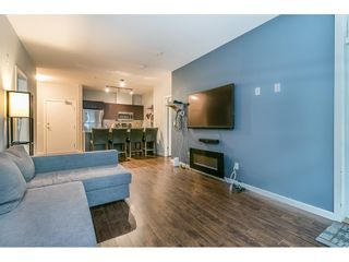 "Photo 6: 102 18755 68 Avenue in Surrey: Clayton Condo for sale in ""Compass"" (Cloverdale)  : MLS®# R2623804"