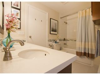 Photo 8: 4 1040 W 7TH Avenue in Vancouver: Fairview VW Townhouse for sale (Vancouver West)  : MLS®# V1047822