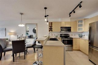 """Photo 8: 105 3136 ST JOHNS Street in Port Moody: Port Moody Centre Condo for sale in """"SONRISA"""" : MLS®# R2594190"""