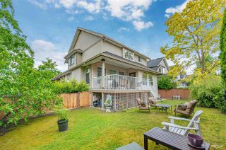Photo 39: 11258 TULLY Crescent in Pitt Meadows: South Meadows House for sale : MLS®# R2585613