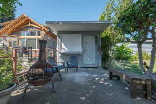 Photo 28: 522 E 5TH Street in North Vancouver: Lower Lonsdale House for sale : MLS®# R2492206
