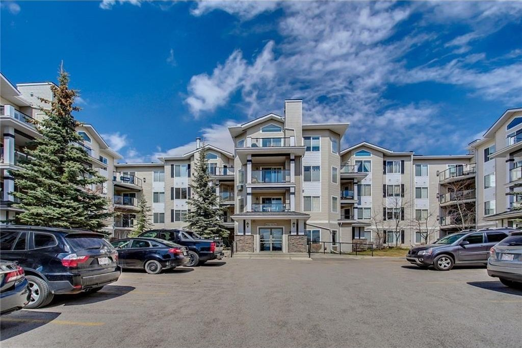 Rocky Ridge Condo Sold By Sotheby's - Steven Hill - Certified Condominium Specialist
