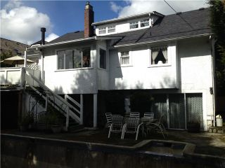Photo 7: 1736 W 49TH Avenue in Vancouver: South Granville House for sale (Vancouver West)  : MLS®# V1113187
