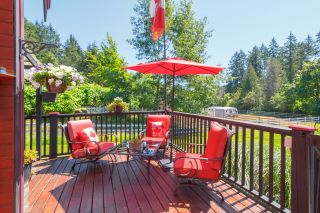 Photo 30: 1110 Tatlow Rd in : NS Lands End House for sale (North Saanich)  : MLS®# 845327