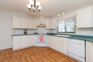 Photo 7: 26 7401 Central Saanich Rd in : CS Hawthorne Manufactured Home for sale (Central Saanich)  : MLS®# 867488