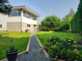 Photo 36: 46470 ANDERSON Avenue in Chilliwack: Fairfield Island House for sale : MLS®# R2503283