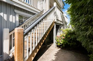 """Photo 12: 42 8383 159 Street in Surrey: Fleetwood Tynehead Townhouse for sale in """"Avalon Wood"""" : MLS®# R2593896"""