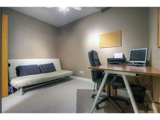 Photo 9: 109 2109 ROWLAND Street in Port Coquitlam: Central Pt Coquitlam Condo for sale : MLS®# V970962