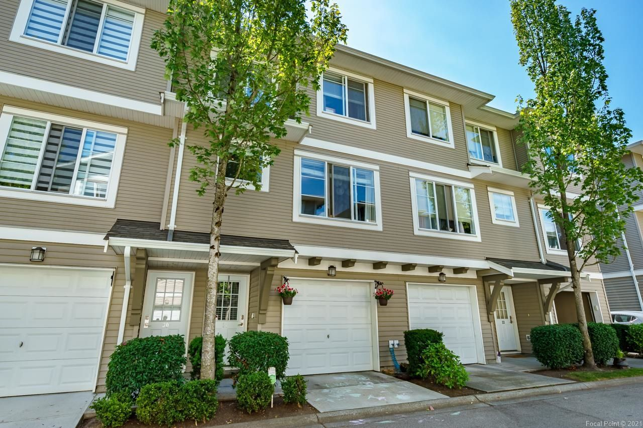 Main Photo: 31 15155 62A AVENUE in Surrey: Sullivan Station Townhouse for sale : MLS®# R2610294
