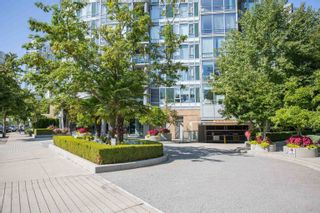 """Photo 24: 908 1033 MARINASIDE Crescent in Vancouver: Yaletown Condo for sale in """"QUAYWEST"""" (Vancouver West)  : MLS®# R2615852"""