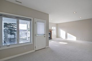 Photo 31: 126 Simcoe Crescent SW in Calgary: Signal Hill Detached for sale : MLS®# A1087425