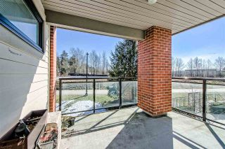 """Photo 16: 233 7088 14TH Avenue in Burnaby: Edmonds BE Condo for sale in """"RED BRICK"""" (Burnaby East)  : MLS®# R2352550"""