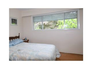 Photo 6: 817 COTTONWOOD Avenue in Coquitlam: Coquitlam West House for sale : MLS®# V1020762