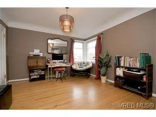 Photo 8: 2048 Newton St in VICTORIA: OB Henderson House for sale (Oak Bay)  : MLS®# 593355