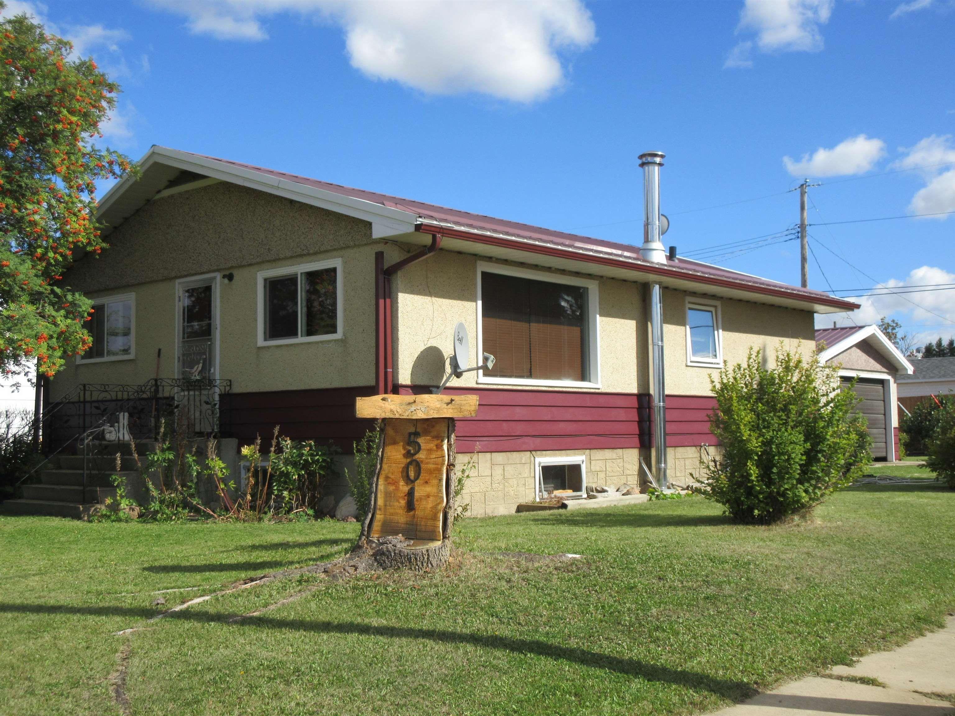 Main Photo: : Thorhild House for sale : MLS®# E4263466