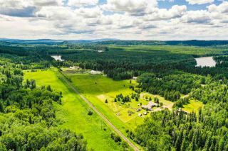 Photo 4: 15470 MIWORTH Road in Prince George: Miworth Manufactured Home for sale (PG Rural West (Zone 77))  : MLS®# R2475060