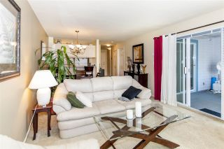 Photo 5: 203 7465 SANDBORNE Avenue in Burnaby: South Slope Condo for sale (Burnaby South)  : MLS®# R2188768