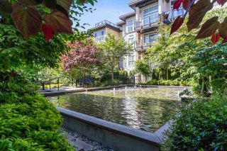 "Photo 14: 125 5928 BIRNEY Avenue in Vancouver: University VW Condo for sale in ""PACIFIC"" (Vancouver West)  : MLS®# R2483911"
